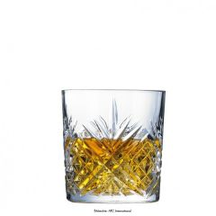 Broadway glas 30 cl H9 Ø8,5 cm