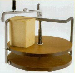 Osteskærer CC ide