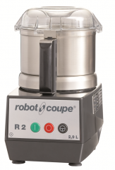 Robot R2 hurtighakker rs skål