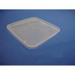 Låg til plastbøtte 1,5 - 3 - 5 Liter