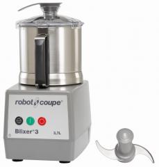 Robot Blixer 3 hurtighakker