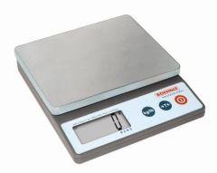 Vægt Digital 0 -  5 kg  Soehnle