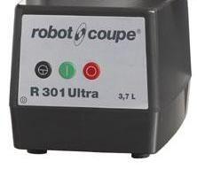 Robot Motordel R301 ultra