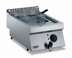 Friture El Zanussi bordmodel 12 L