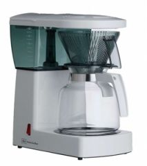 Melitta Kaffemaskine 12 kops i hvid NB semi prof. produkt