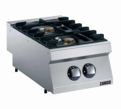 EVO700 kogebord til gas fra Zanussi