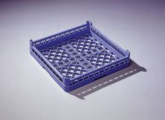 opvaskekurv til kopper og glas