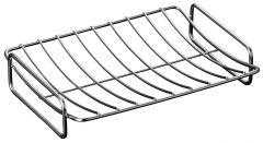 Scanpan Rustfristål rist til Bradepande 30321200 26x19 cm