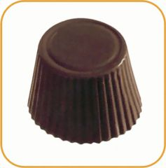 Chokoladeform eiskonfekt 21 stk 7 gr