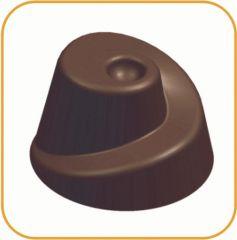Chokoladeform fantasi 21 stk 9 gr