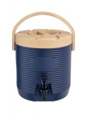 Termobeholder blå 18 liter