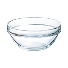 Lille skål glas