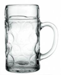 Isar Øl krus 1 liter