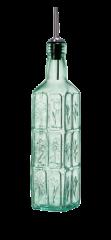Olieflaske med skænkeprop 57 cl