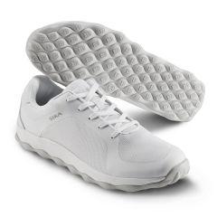 Hvide sneakers køkkensko str. 35-42