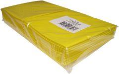 Karklud gul 20 stk. 38x40 cm