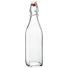 Vandflaske Swing m/patentprop 1 L Small Image