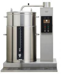 Animo Combi Line Bryganlæg 1x40 liter beholder til venstre