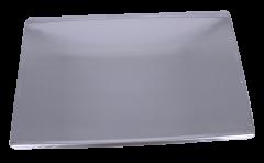 Bageplade alu. glat 40x60 cm
