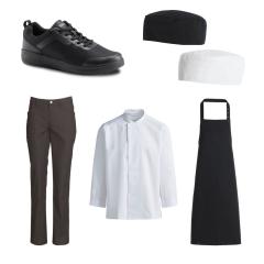 Tøjpakke til elev