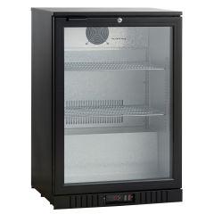 Køleskab backbar 136/118 L 1 låge