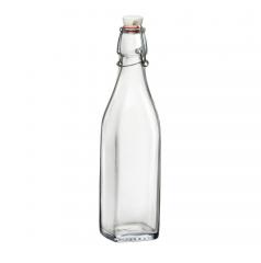 Vandflaske Swing m/patentprop 1 L