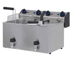 RGV Friture bordmodel 2x8L
