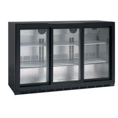 backbar barkøleskab