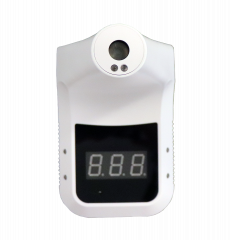 Automatisk pandetemperaturmåler