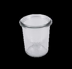 Weck sylteglas ø6